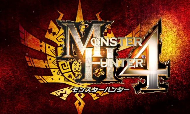 Monster Hunter 4 Delayed