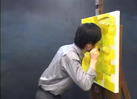 [Random] Kim Beom, Yellow Scream (2012)