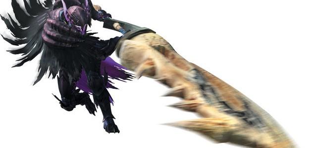 Monster Hunter Weapon Quiz
