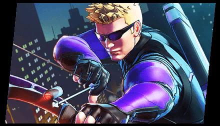 MUA3 Guide – Hawkeye