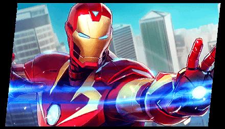 MUA3 Guide – Iron Man